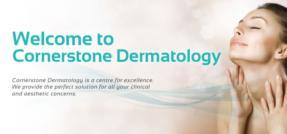Cornerstone Dermatology Excellence in dermatology
